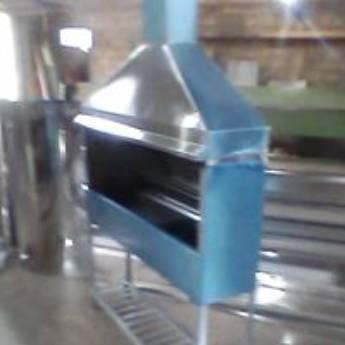 Comprar o produto de Churrasqueira para espetinho em Churrasqueiras em Foz do Iguaçu, PR por Solutudo