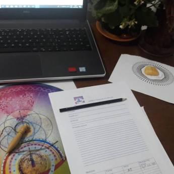Curso Livre de radiestesia e radiônica