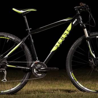 Comprar o produto de BICICLETA SENSE 29  em Mountain Bikes em Botucatu, SP por Solutudo