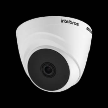 Comprar o produto de Câmera Dome HDCVI Lite 1 megapixel VHL 1120 D Intelbras em Câmeras Dome pela empresa Nksec Segurança e Tecnologia em Jundiaí, SP por Solutudo