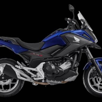 Comprar o produto de NC 750X ABS em Lojas de Motos em Botucatu, SP por Solutudo