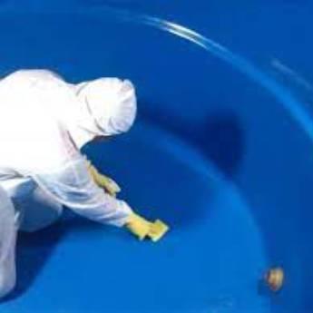 Comprar o produto de Limpeza de Caixa de água  em Instalações - Reparos em Botucatu, SP por Solutudo