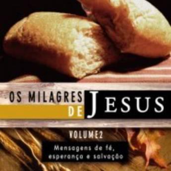 Comprar o produto de Milagres de Jesus, Os - vol. 2 - Spurgeon em Livros Evangélicos em Jundiaí, SP por Solutudo