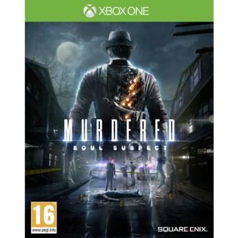 Comprar o produto de Murdered: Soul Suspect - XBOX ONE em Jogos Novos em Tietê, SP por Solutudo