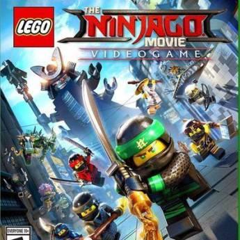 Comprar o produto de LEGO NINJAGO  - XOBO ONE em Jogos Novos em Tietê, SP por Solutudo