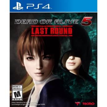Comprar o produto de Dead or Alive 5: Last Round - PS4 em Jogos Novos pela empresa IT Computadores, Games Celulares em Tietê, SP por Solutudo