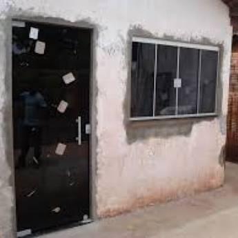 Comprar o produto de vidros temperados em A Classificar em Botucatu, SP por Solutudo