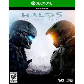 Comprar o produto de Halo 5: Guardians - XBOX ONE em Jogos Novos pela empresa IT Computadores, Games Celulares em Tietê, SP por Solutudo