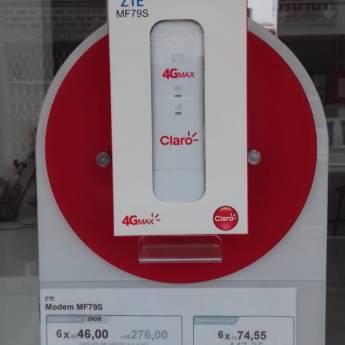 Comprar o produto de Modem MF795 em Modems em Tietê, SP por Solutudo