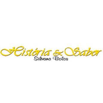 Comprar o produto de HISTÓRIAS E SABOR  em Bolos e Doces em Jundiaí, SP por Solutudo