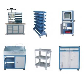 Comprar o produto de Organizador oficina em Outros em Birigui, SP por Solutudo