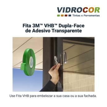 Comprar o produto de 3M Fita Dupla Face em Tintas em Botucatu, SP por Solutudo