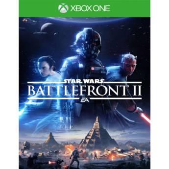 Comprar o produto de Star Wars Battlefront II - XBOX ONE em Jogos Novos em Tietê, SP por Solutudo