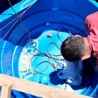 Comprar o produto de Limpeza de Caixa D'agua em A Classificar em Botucatu, SP por Solutudo