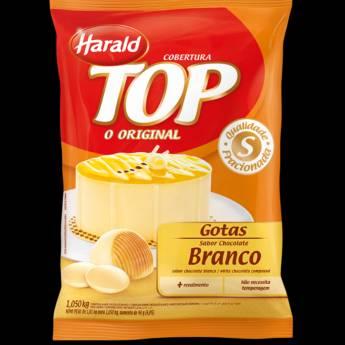 Comprar o produto de Chocolate em Gotas Harald Branca em Alimentos e Bebidas pela empresa Eloy Festas em Jundiaí, SP por Solutudo