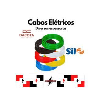Comprar o produto de Cabos Elétricos em Materiais Elétricos pela empresa Multi Energia Instalações e Materiais Elétricos  em Atibaia, SP por Solutudo