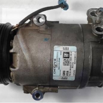 Comprar o produto de COMPRESSOR DE AR CONDICIONADO MONTANA  em Compressor de Ar pela empresa Ache Fácil Auto Peças em Jundiaí, SP por Solutudo