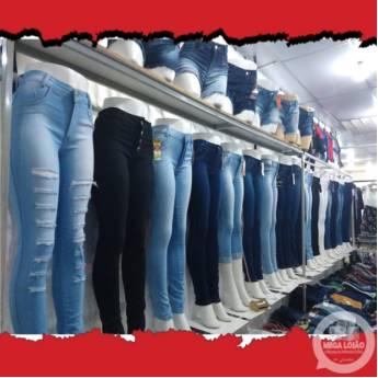 Comprar o produto de RUA- B LOJA 12 - ARIF Modas - Várias Cores / Modelos & Tamanhos em Moda Feminina pela empresa Mega Lojão do Brás em Jundiaí, SP por Solutudo