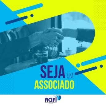 Comprar produto Seja um Associado em Negócios pela empresa ACIFI - Associação Comercial e Industrial de Foz do Iguaçu em Foz do Iguaçu, PR