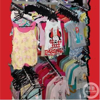 Comprar o produto de RUA- F  LOJA 15  VALENTINA KIDS  - Vários Modelos, Cores & Tamanhos em Moda Infantil pela empresa Mega Lojão do Brás em Jundiaí, SP por Solutudo