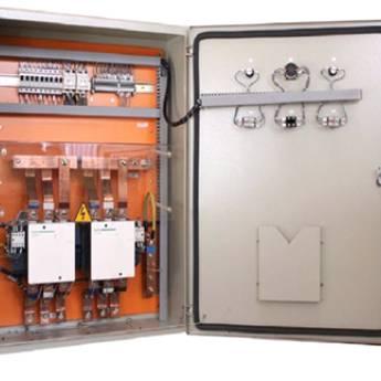 Comprar o produto de Instalação de Quadros de Comando Automáticos para grupo gerador em Geradores pela empresa Multi Energia Instalações e Materiais Elétricos  em Atibaia, SP por Solutudo
