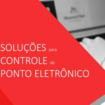 Comprar o produto de CON-X Controle de Jornada de Trabalho em Nossos Serviços pela empresa Rentex Soluções em Aracaju, SE por Solutudo