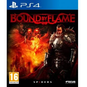 Comprar o produto de Bound by Flame - PS4 em Jogos Novos pela empresa IT Computadores, Games Celulares em Tietê, SP por Solutudo