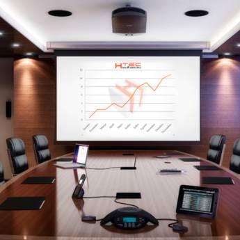 Comprar produto Automação Corporativa em Som Ambiente pela empresa Inov Tel Seg - Telecomunicação e Segurança em Atibaia, SP
