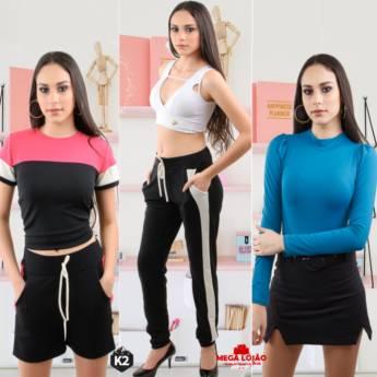 Comprar o produto de Sua Melhor Opção Em Compras em Moda Feminina em Jundiaí, SP por Solutudo