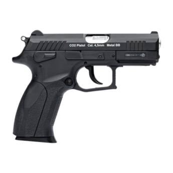 Comprar o produto de Pistola de Pressão CO2 - Diversas Marcas e Modelos em A Classificar em Botucatu, SP por Solutudo
