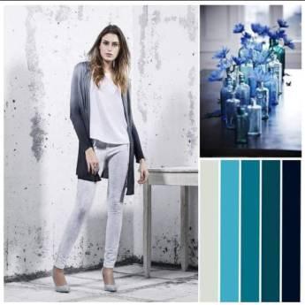 Comprar o produto de Xale com detalhe Viviane Furrier em Roupas e Acessórios pela empresa Loja Ego - Moda Feminina Multimarcas em Botucatu, SP por Solutudo