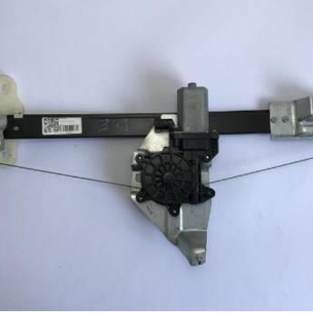 Comprar o produto de MAQUINA DE VIDRO RENAULT LOGAN  em Máquina de Vidro  pela empresa Ache Fácil Auto Peças em Jundiaí, SP por Solutudo