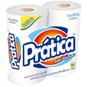 Comprar o produto de Toalha de Papel Prática em Mais Categorias pela empresa Eloy Festas em Jundiaí, SP por Solutudo