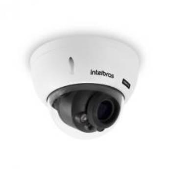 Comprar o produto de Câmera HDCVI Varifocal infravermelho VHD 3230 DVF Intelbras em Câmeras Dome pela empresa Nksec Segurança e Tecnologia em Jundiaí, SP por Solutudo