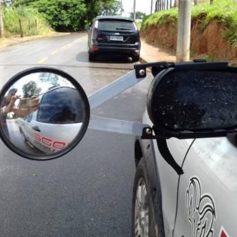 Comprar o produto de Extensor Retrovisor em Acessórios de Carros em Tietê, SP por Solutudo