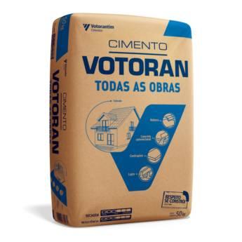 Comprar o produto de Cimento votoram em Construção em Boituva, SP por Solutudo