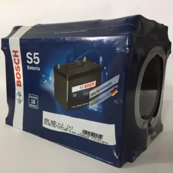 Comprar o produto de Bateria Bosch 60AH em Baterias Automotivas em Foz do Iguaçu, PR por Solutudo