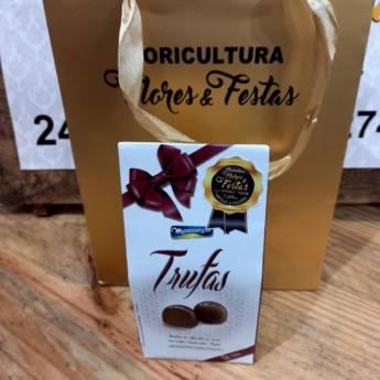 Comprar o produto de Chocolates - Presentes  em Floriculturas em Foz do Iguaçu, PR por Solutudo
