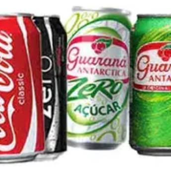 Comprar o produto de Refrigerantes em Bebidas em Atibaia, SP por Solutudo