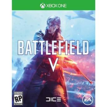 Comprar o produto de Battlefield V - XBOX ONE em Jogos Novos pela empresa IT Computadores, Games Celulares em Tietê, SP por Solutudo