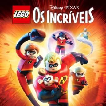 Comprar o produto de LEGO Os Incríveis - XBOX ONE em Jogos Novos em Tietê, SP por Solutudo