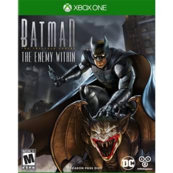 Comprar o produto de Batman: The Enemy Within - The Telltale Series - XBOX ONE em Jogos Novos pela empresa IT Computadores, Games Celulares em Tietê, SP por Solutudo