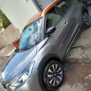 Comprar o produto de Nissan Kicks ☑️ em A Classificar em Botucatu, SP por Solutudo
