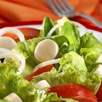 Comprar o produto de Salada Completa   em Guarnições em Atibaia, SP por Solutudo