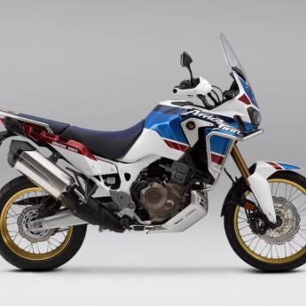Comprar o produto de Africa Twin Adventure Sports em Lojas de Motos em Botucatu, SP por Solutudo