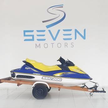 Comprar o produto de SEA DOO GTI 130   2006 em Jet Ski em Botucatu, SP por Solutudo