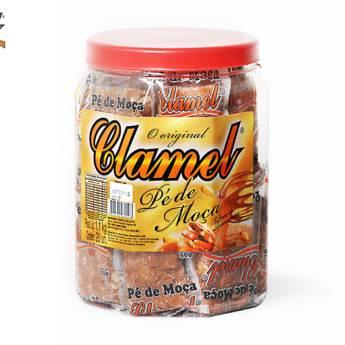 Comprar o produto de Pé de moça Clamel  em Alimentos e Bebidas pela empresa Eloy Festas em Jundiaí, SP por Solutudo