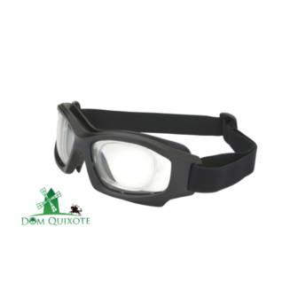 Comprar o produto de Óculos de Segurança D-TECH  em Proteção visual pela empresa Dom Quixote Equipamentos de Proteção Individual em Jundiaí, SP por Solutudo