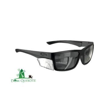 Comprar o produto de Óculos de proteção para lente de grau em Proteção visual pela empresa Dom Quixote Equipamentos de Proteção Individual em Jundiaí, SP por Solutudo