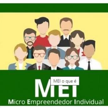Comprar o produto de MEI MICRO EMPREENDEDOR INDIVIDUAL em A Classificar em Botucatu, SP por Solutudo
